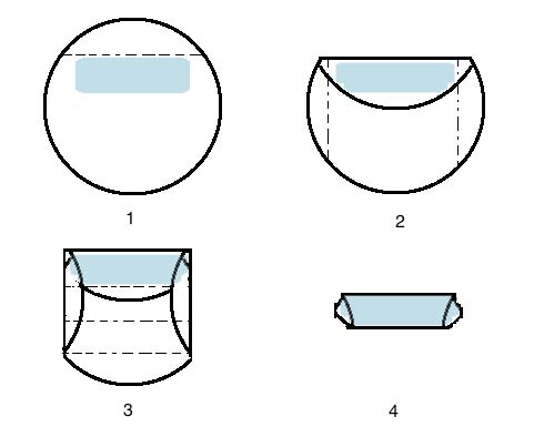 How to roll a Spring Rolls
