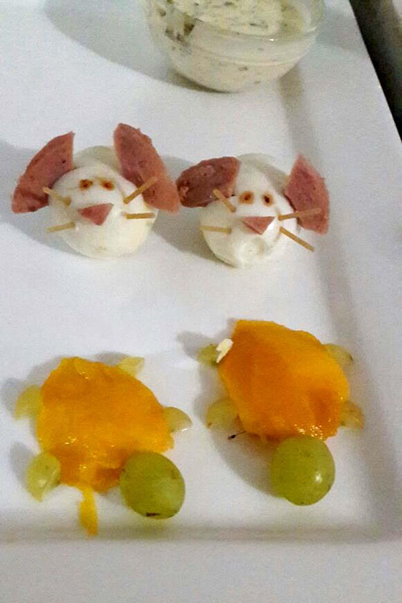 Muis eiers
