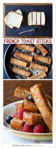 Franse braaibrood